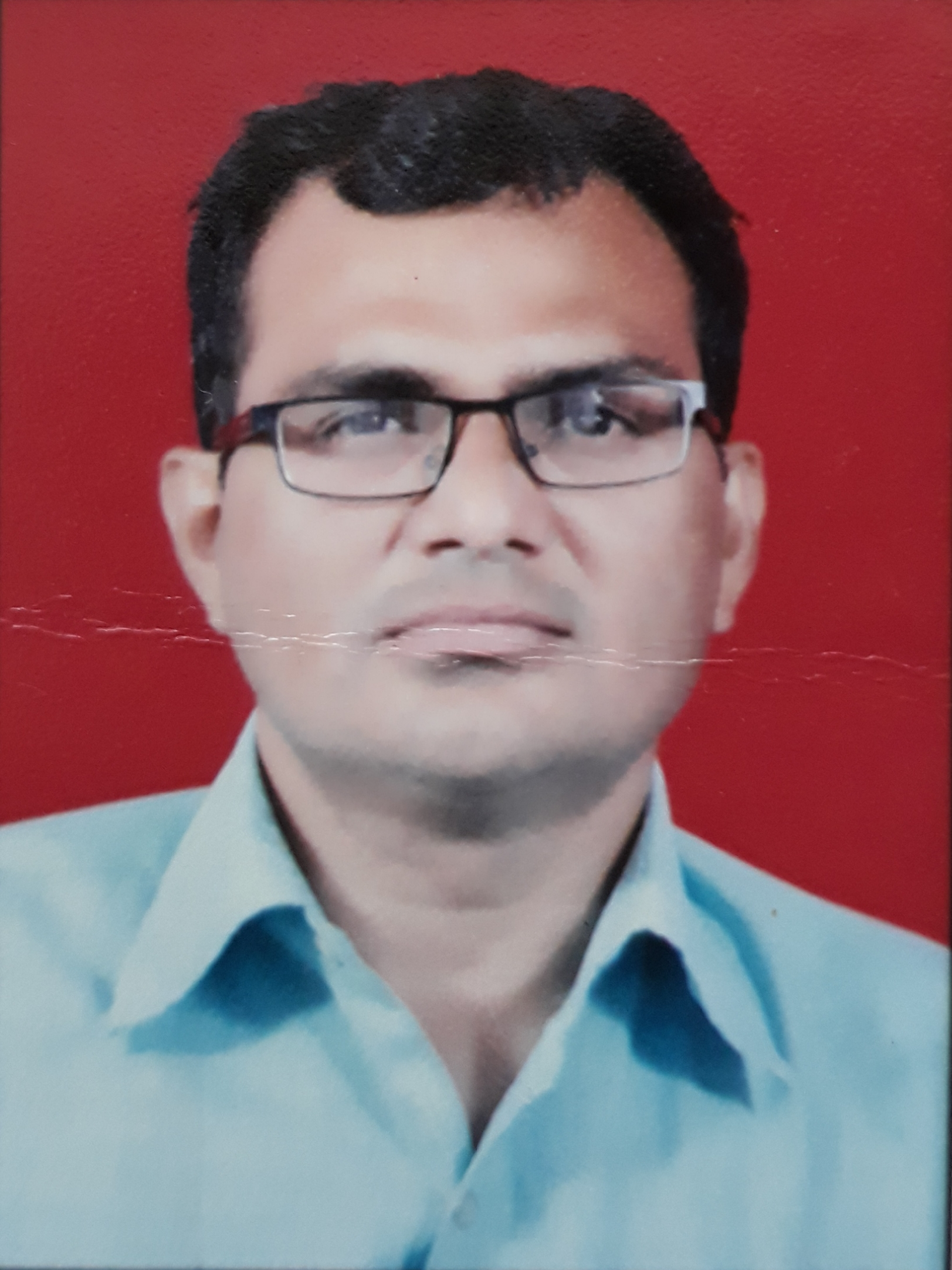Mr. Ravikant G Rathod
