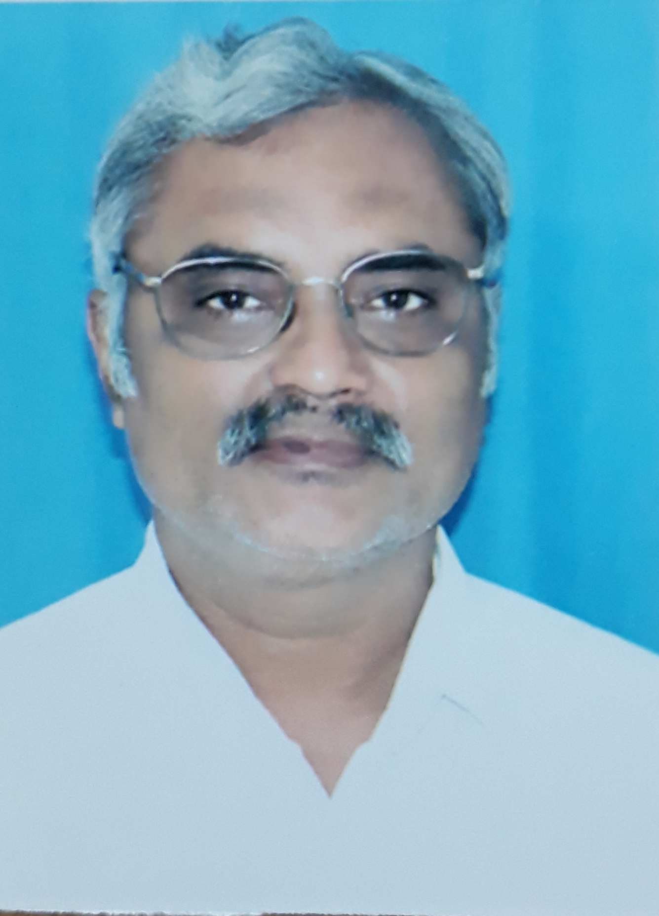 Dr. Nikhil M Kharod