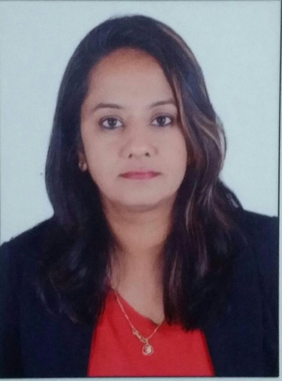 Mrs Aditi K Pandit