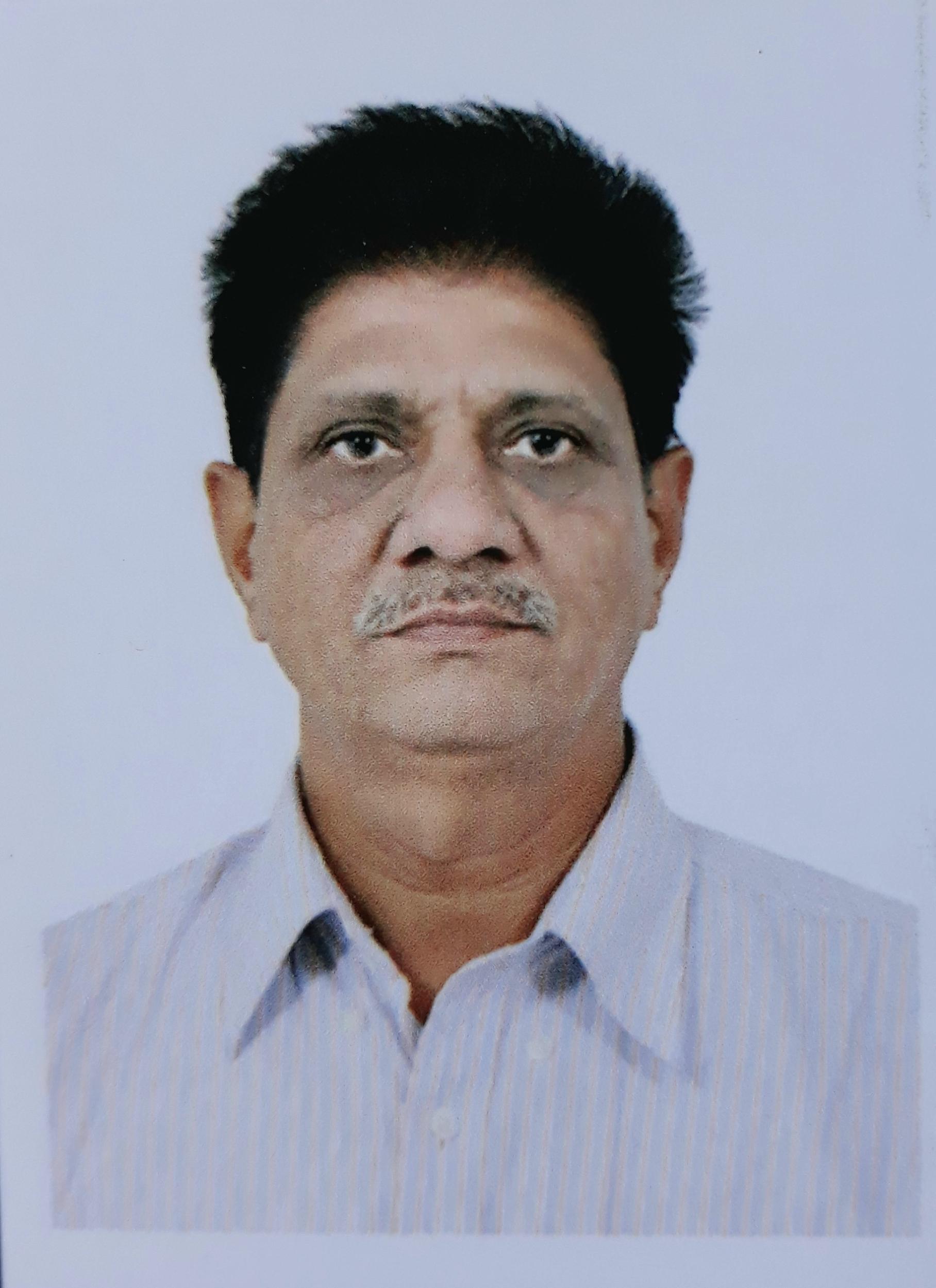 Mr. Gopalbhai S Prajapati