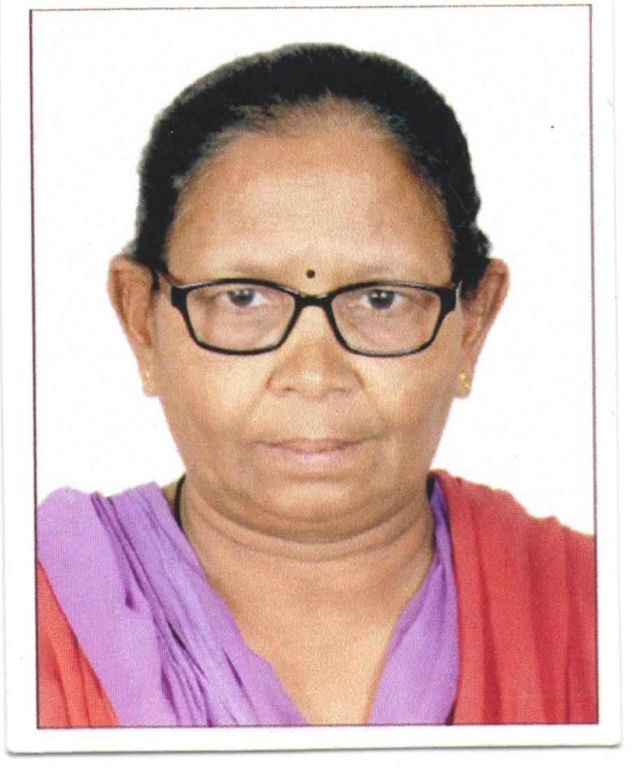 Bhavanaben Patel