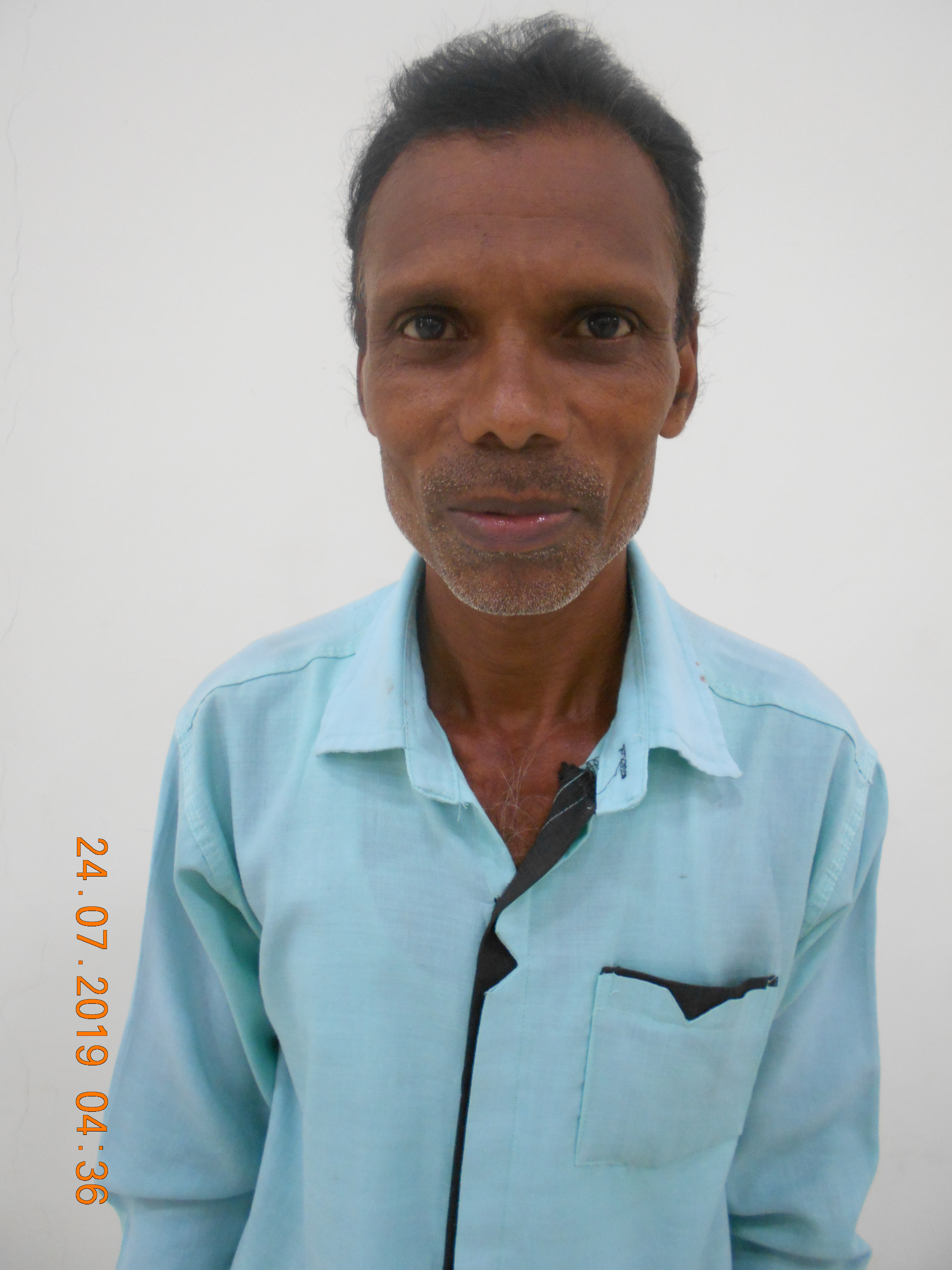 Manibhai D Parmar