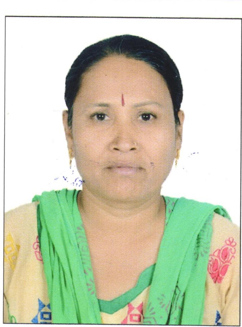 Hemixaben R Panchal