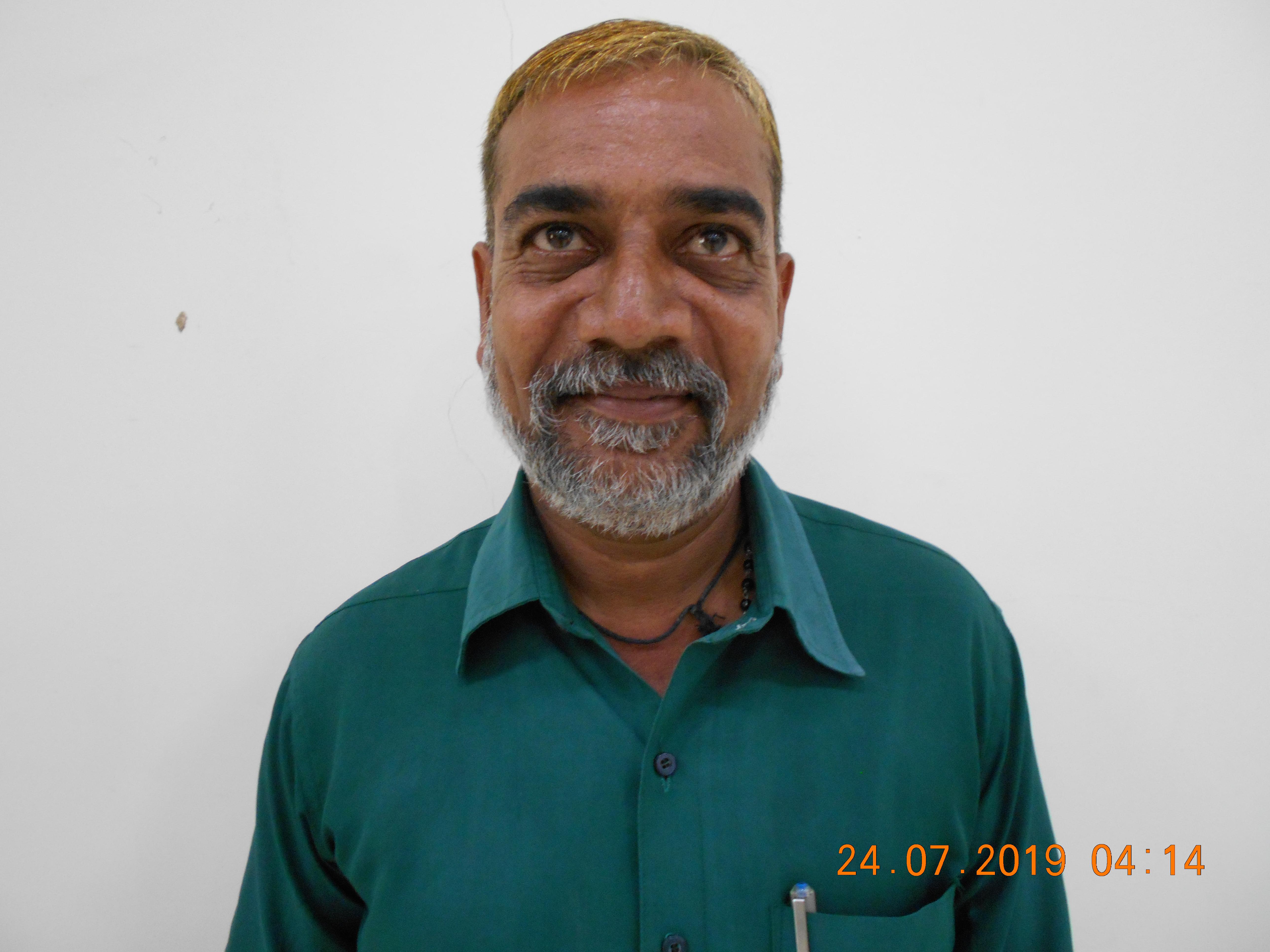 Rajesh N Shah