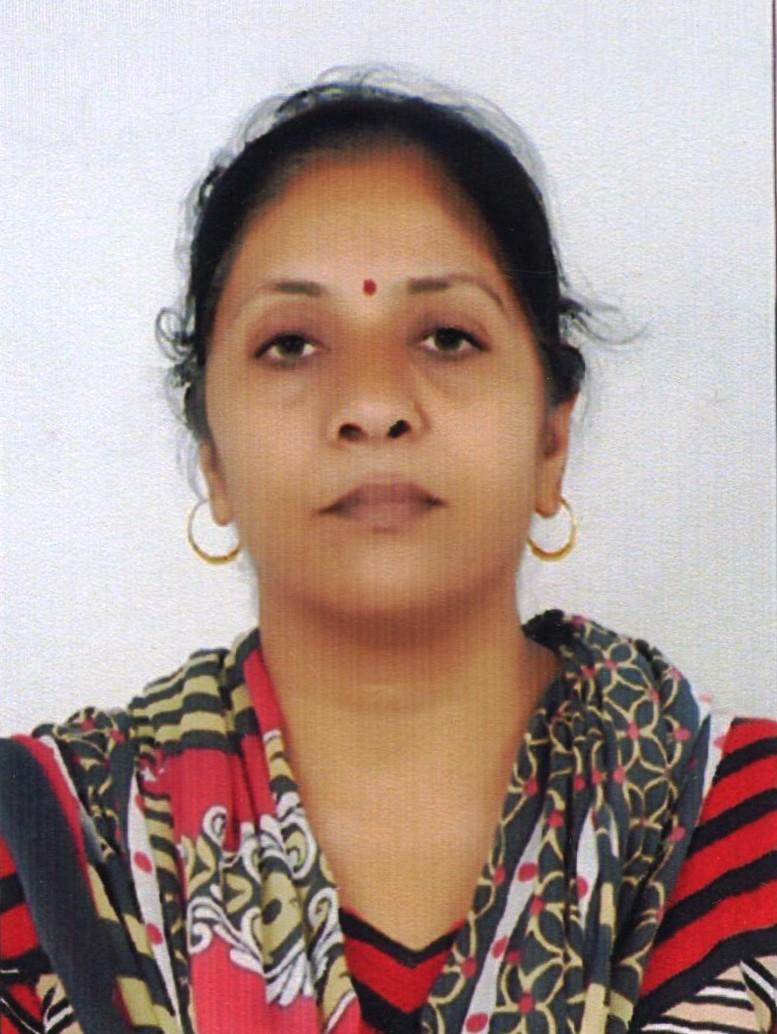 Amitaben Suthar