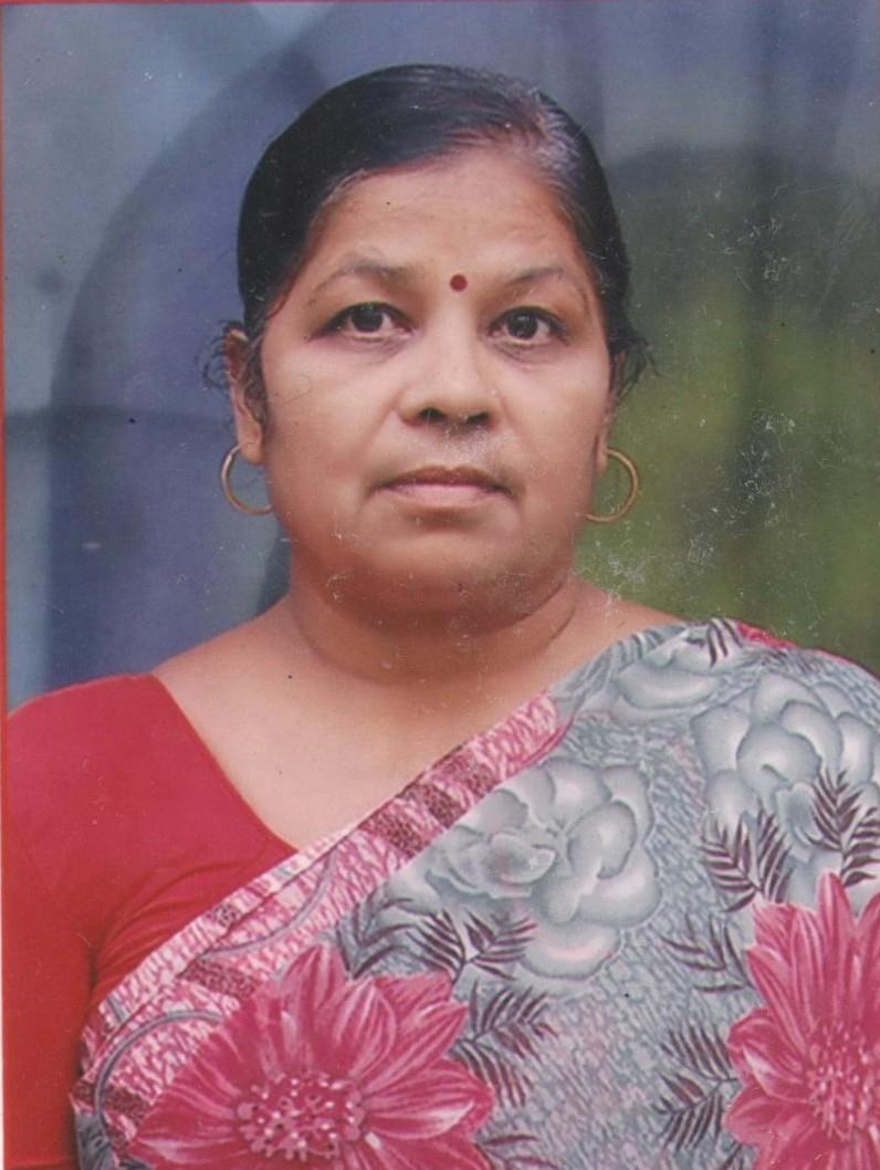 Adrilaben A Patel