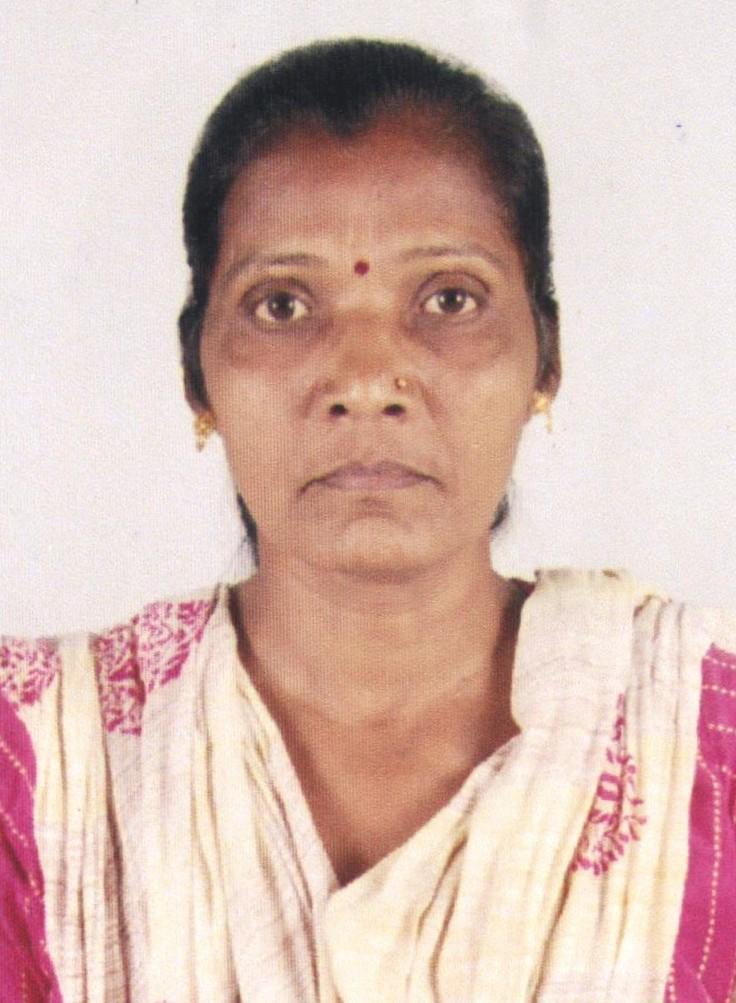 Renukaben Panchal