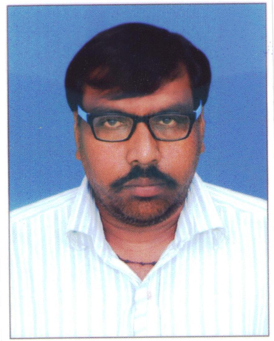 Kantibhai Solanki