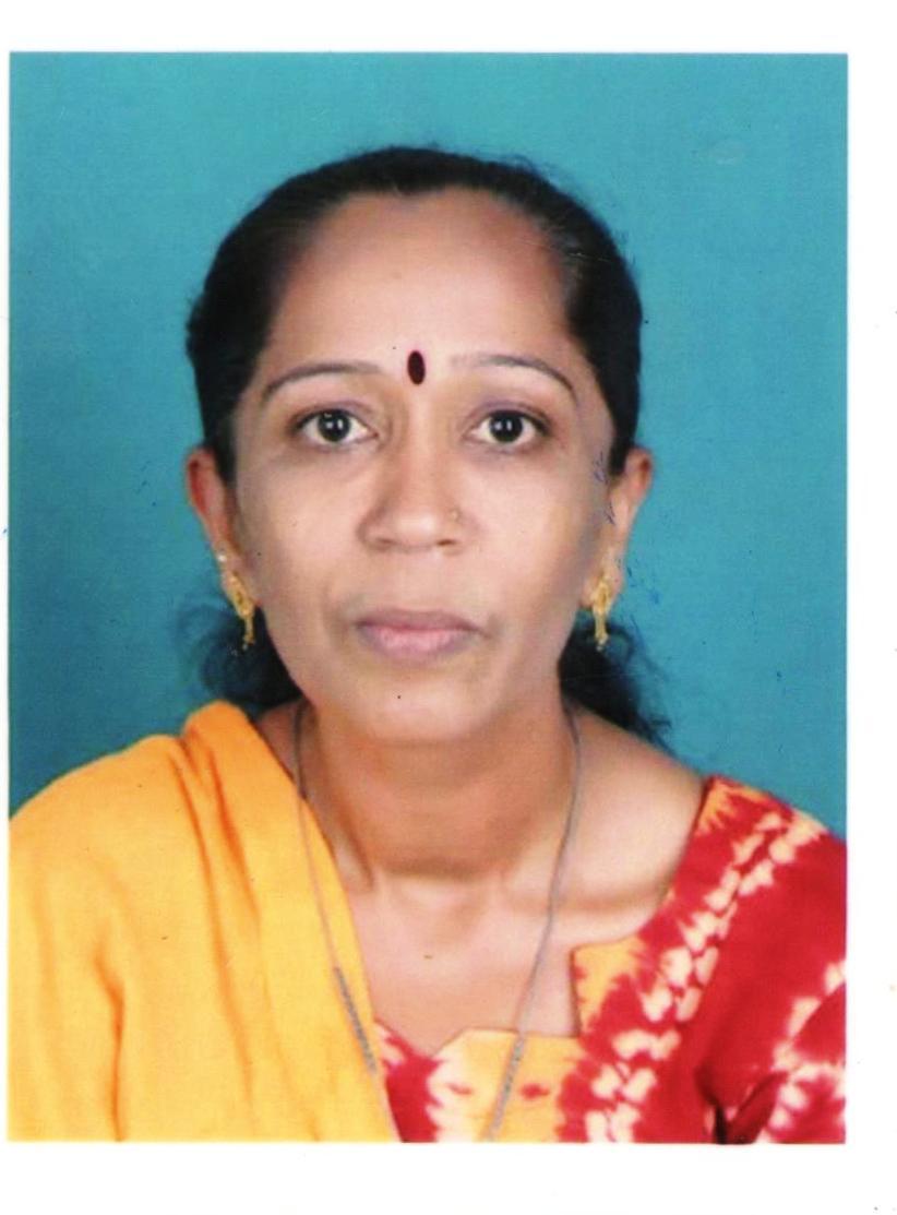 Urmilaben Suthar