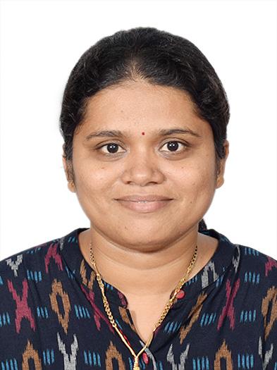 Dr. Binita Desai