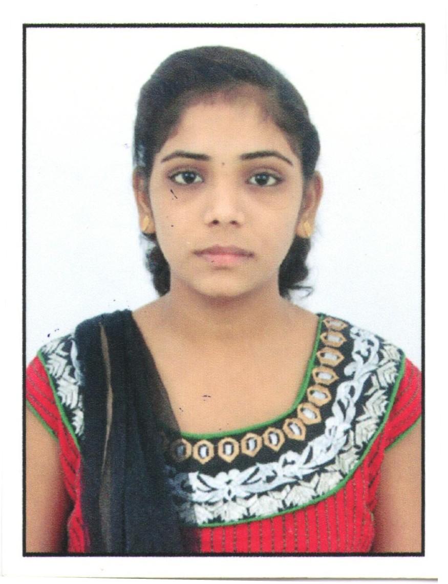 Ruchi Darji